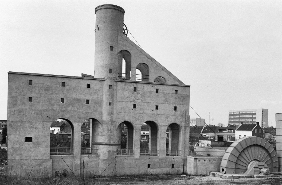 Bildnachweis: Rijksdienst voor het Cultureel Erfgoed [CC BY-SA 3.0 nl (http://creativecommons.org/licenses/by-sa/3.0/nl/deed.en)], via Wikimedia Commons