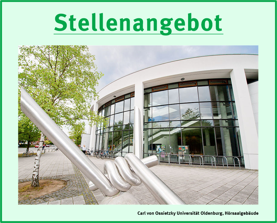 Stellenangebot_Oldenburg