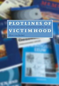 Cover Plotlines of Victimhood