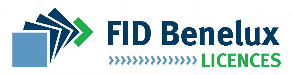 Logo FID Benelux Licenses