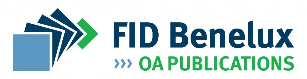 Logo FID Benelux OA Publications