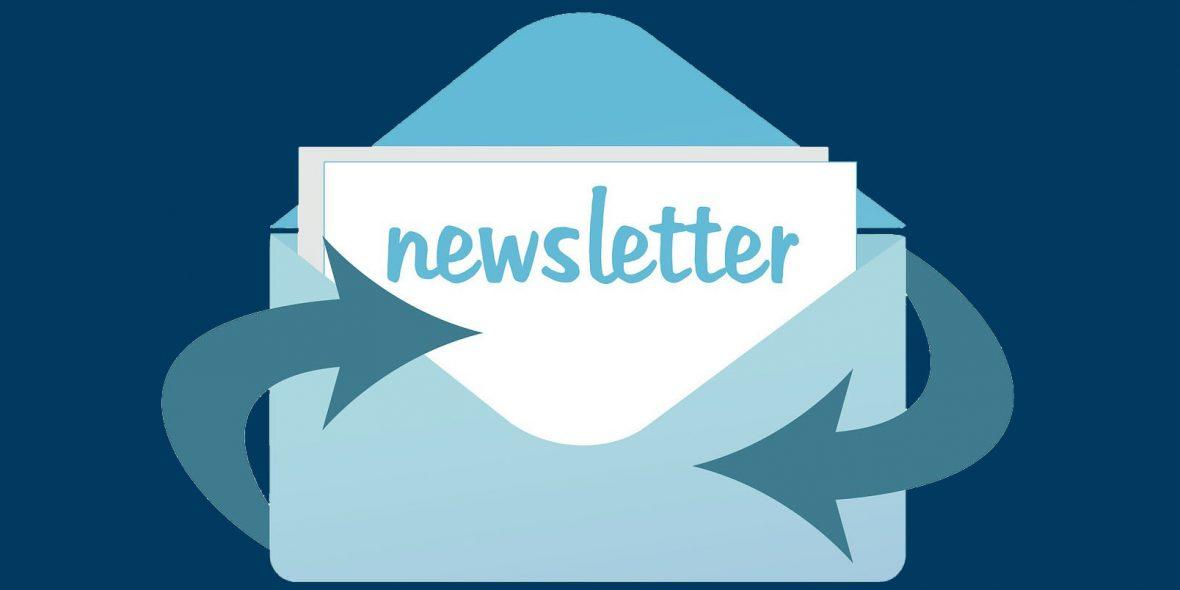 Grafik Newsletter