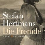 Cover Hertmans Die Fremde