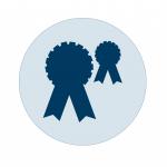 Grafik Auszeichnungen