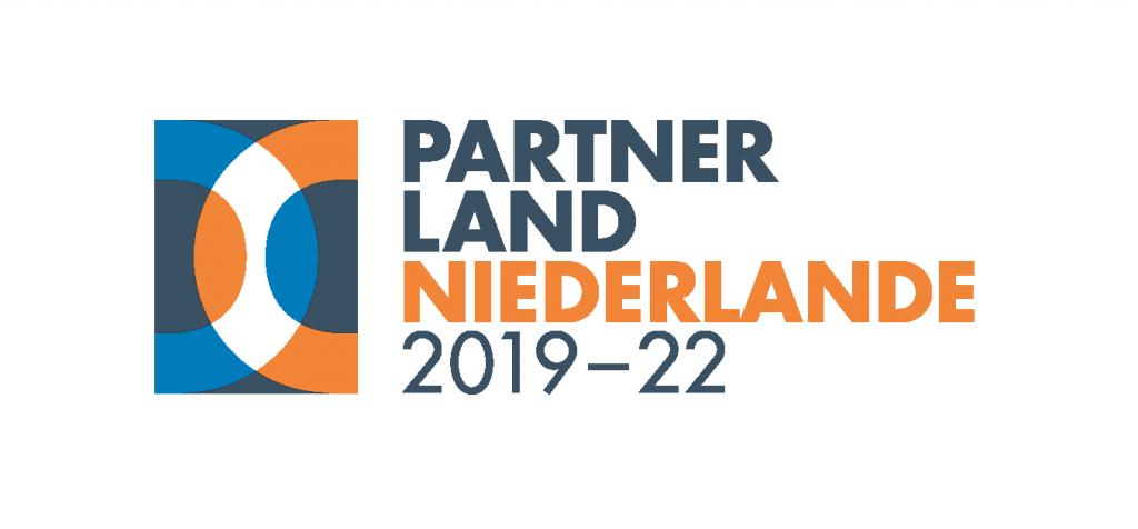 Logo Partnerland Niederlande