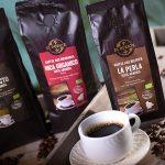 Foto El Puente Fairer Handel Kaffee