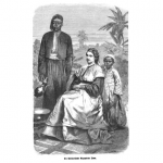 Alexandrine Tinne 1869