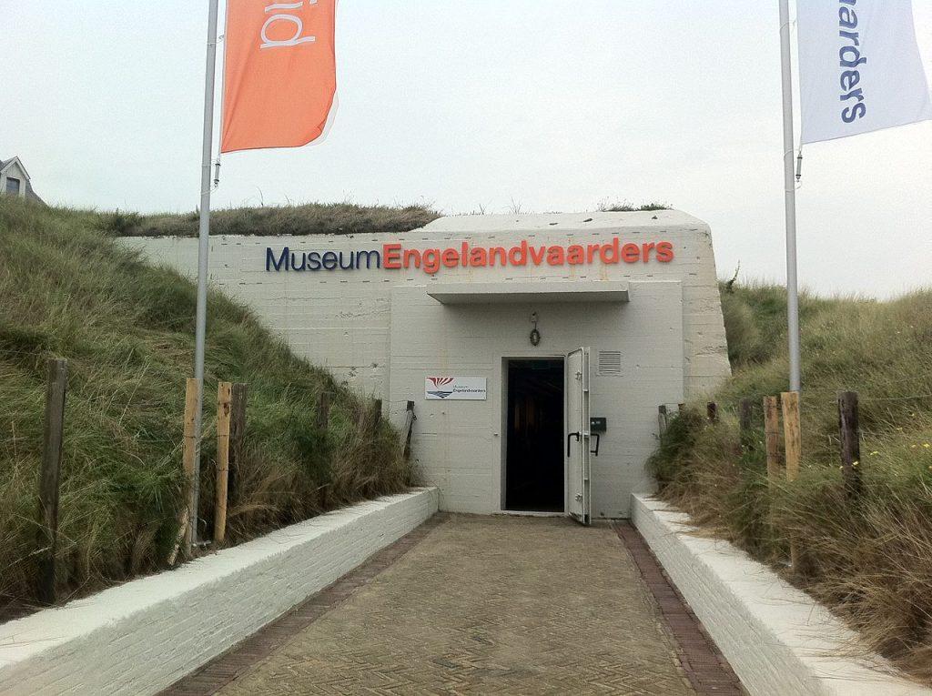 Foto Museum Engelandvaarders