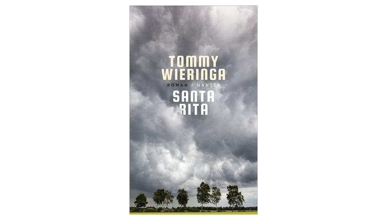 Cover Wieringa Santa Rita