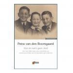 Abbildung Buchcover Petra van den Boomgaard: Voor de nazi's geen Jood
