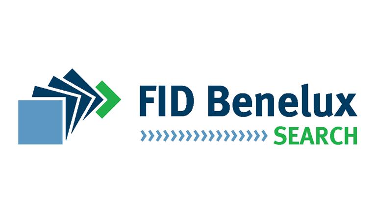Logo FID Benelux Search