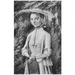 Porträt Betje Wolff