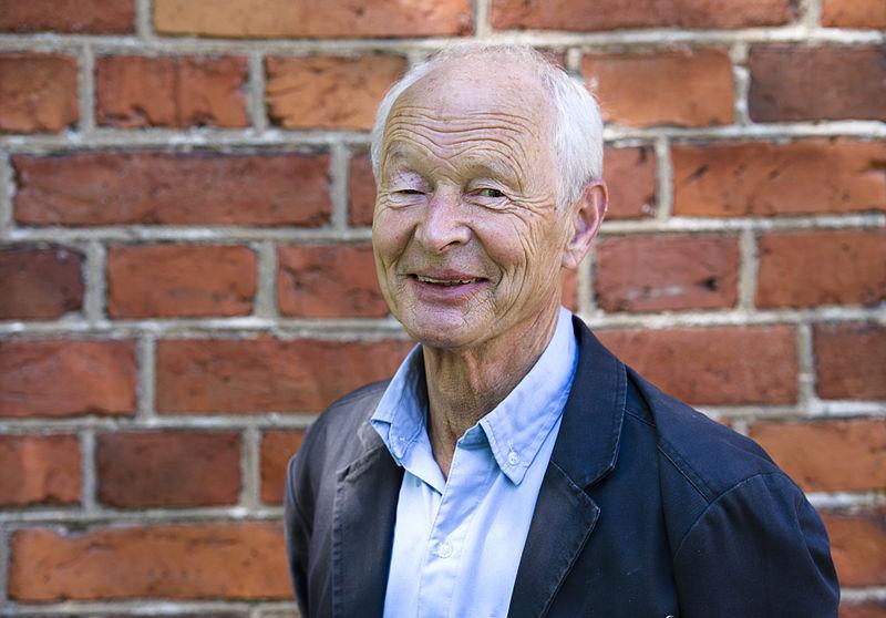 Foto Guus Kuijer (2012)