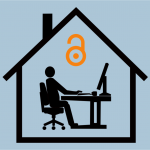 Icon Home Office Open Access