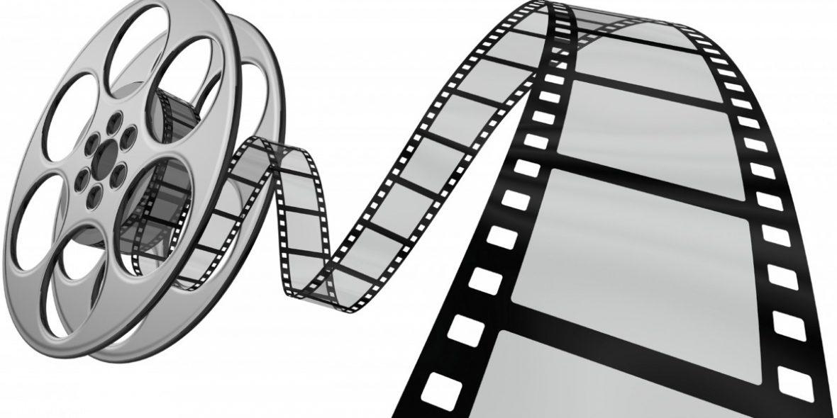 Grafik Filmrolle
