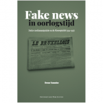 Buchcover Fake News