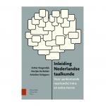 Buchcover Inleiding Nederlandse Taalkunde